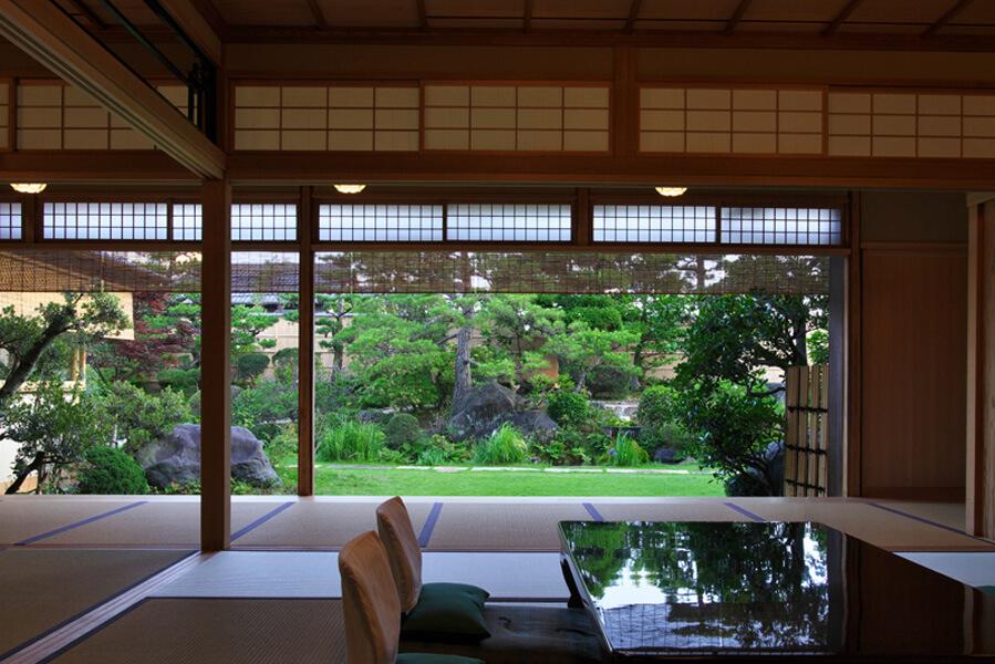 京都 料亭 食文化