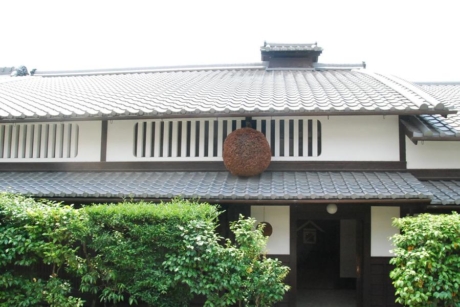 京都 酒蔵 見学